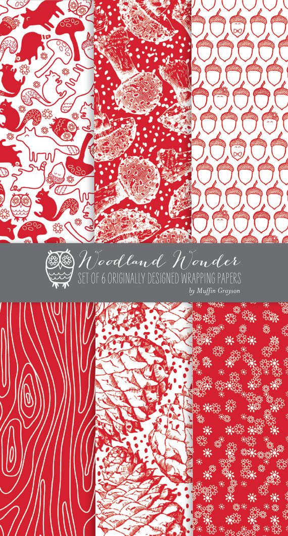 Original Wrapping Paper, Christmas or Any Occasion | Holiday gift