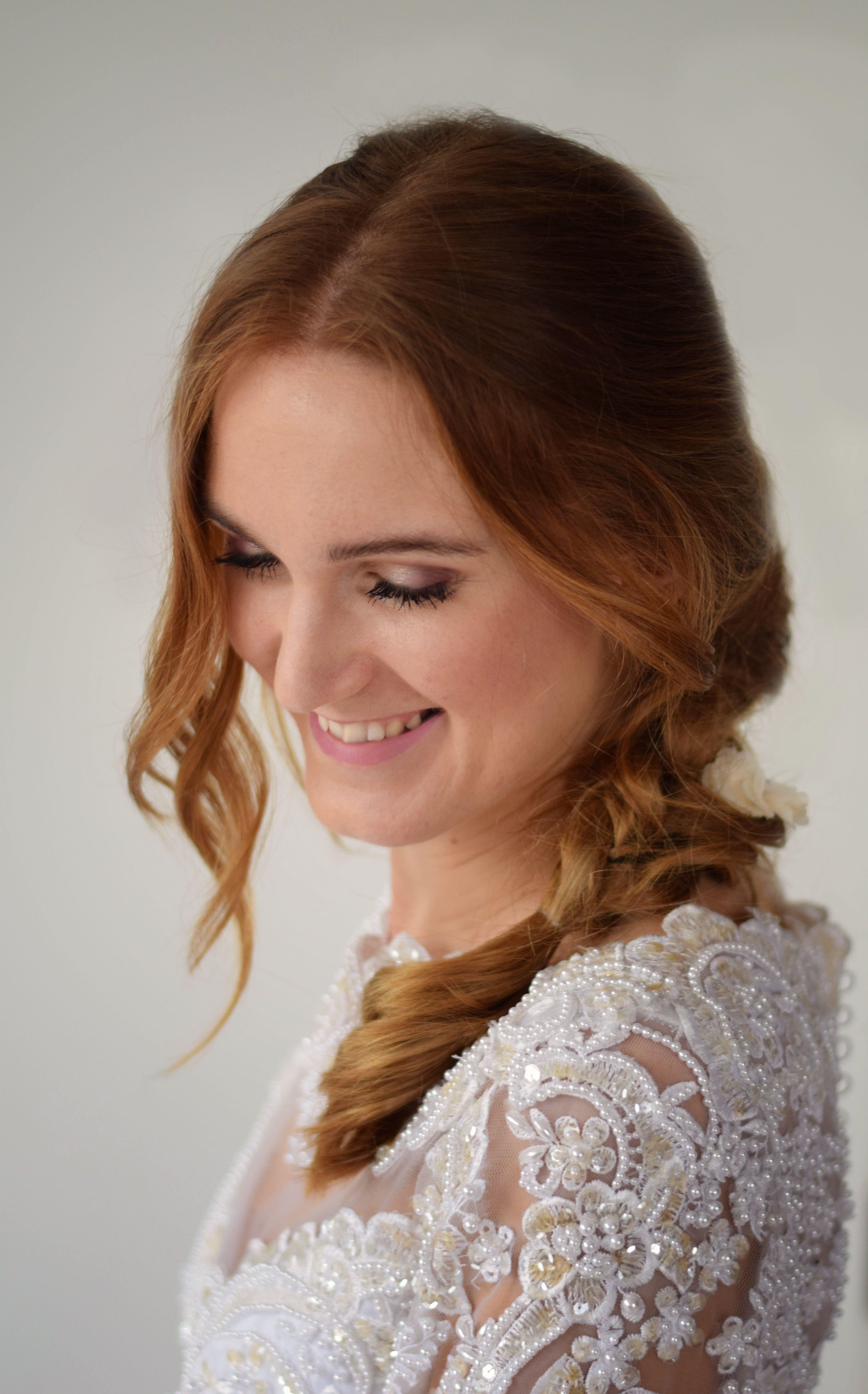 #wedding #bridetobe # bride #brautfrisur   brautfrisur