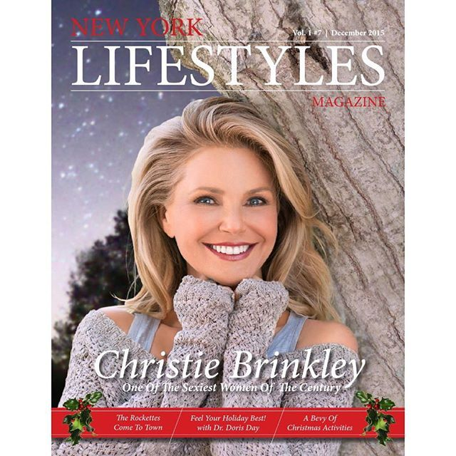 Thank you @newyorklifestyless for the excellent article ! #timeless @brinkleybeauty #antiaging #skincare #lifestyle #healthyliving #gratitude