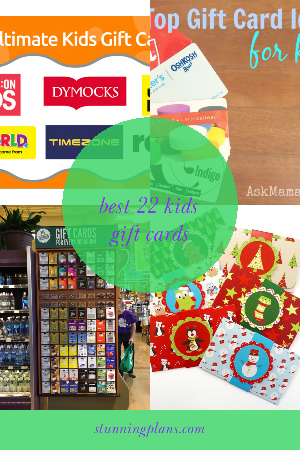 Best 22 Kids Gift Cards #kids #gift #cards #GiftsforKids #kidsgiftcards