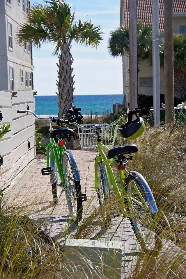 30a Florida Sowal Seaside Seagrove Beach Seaside Florida Beach