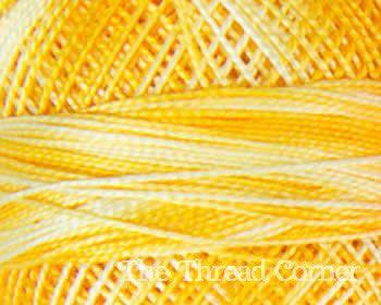 Finca Perle Cotton Size 12 - 9060