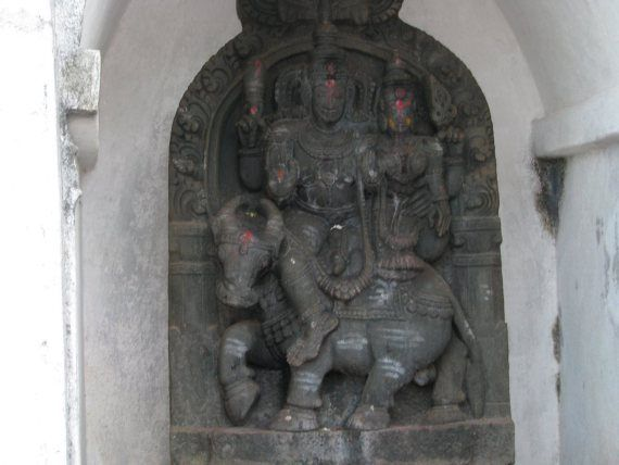 Only Known Statue Of Lord Yama Http Tamilandvedas Com 2013 07