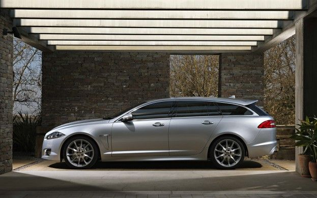 Top 8 Wagons We Want In The U S With Poll Jaguar Xf Jaguar 2013 Jaguar