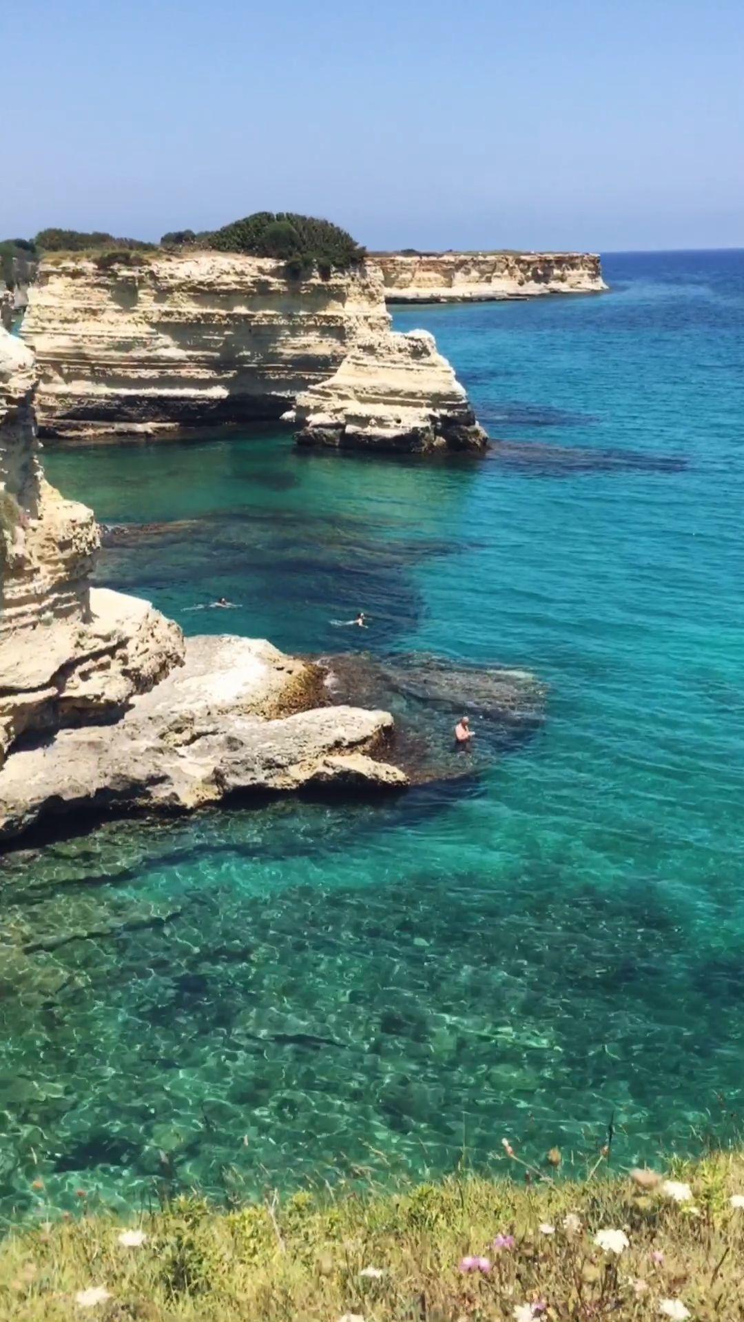 Photo of HOW BEAUTIFUL IS PUGLIA, ITALY?!