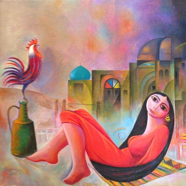 Baghdad Art Gallery