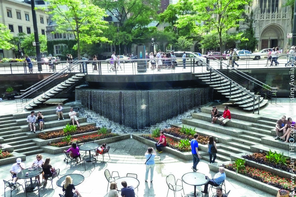 Urban Landscape Design Architectural Presentation Related Image
