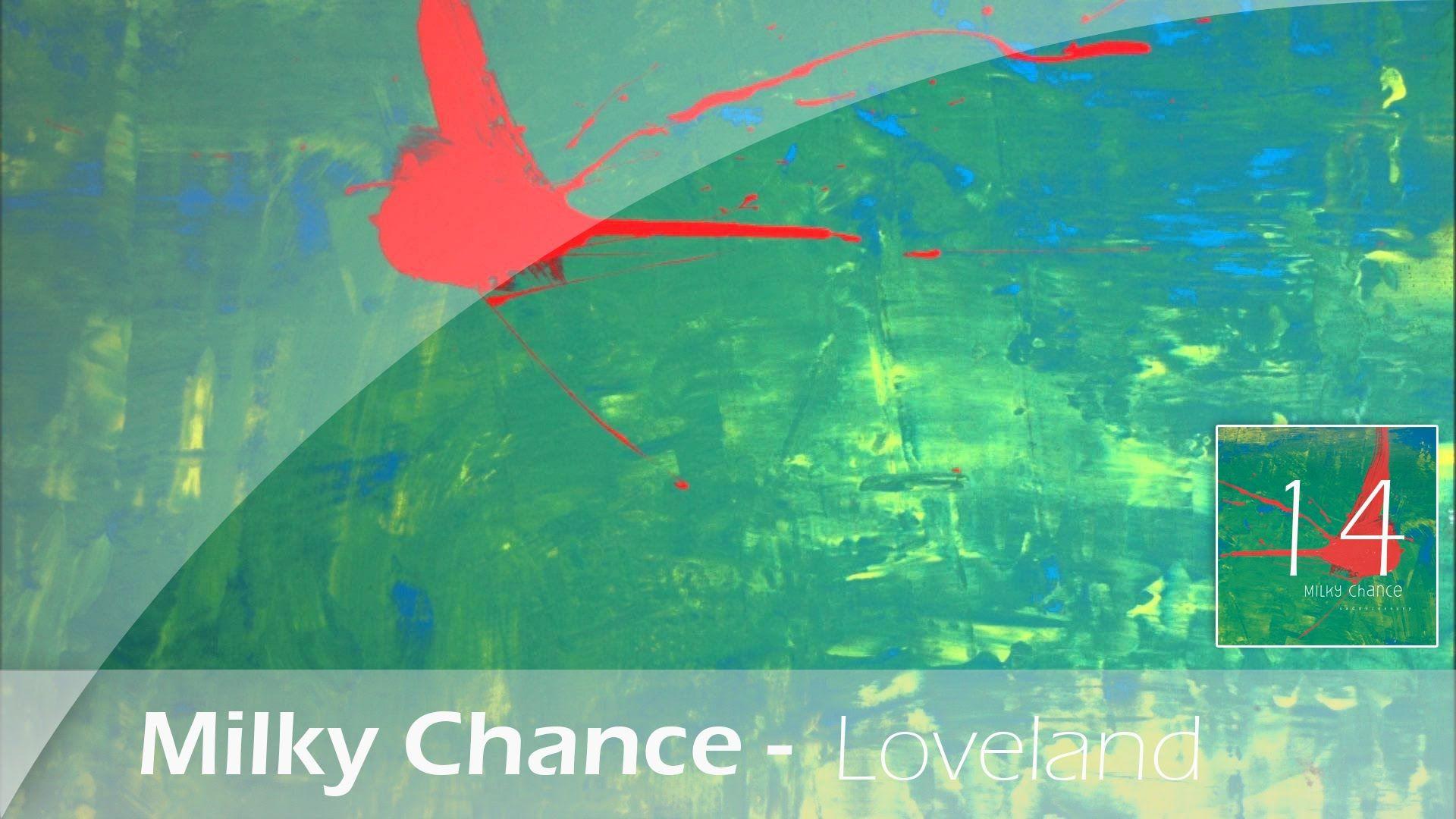 Milky chance stolen dance скачать бесплатно рингтон