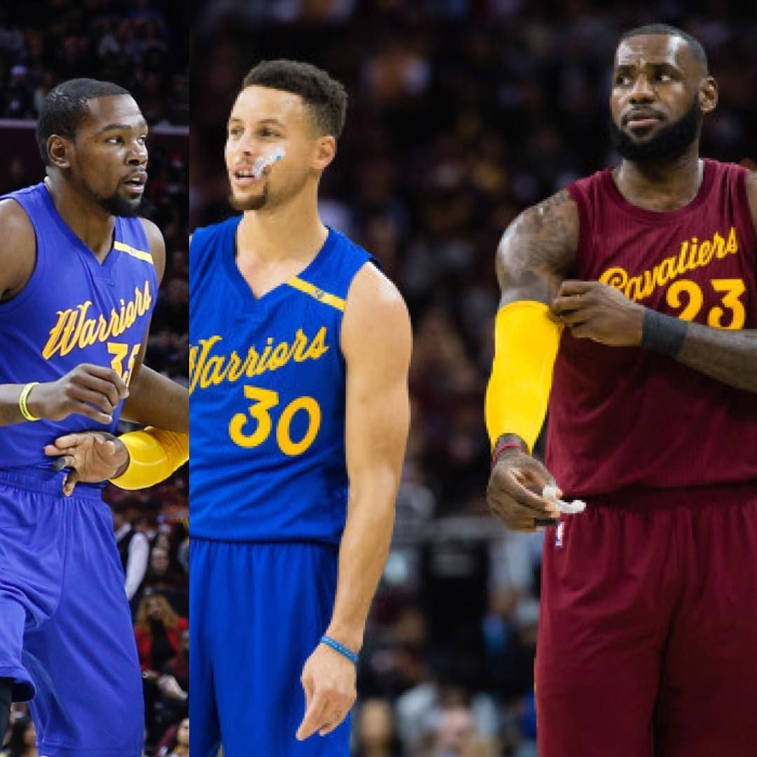 This years NBA Finals will feature the 2012201320142015