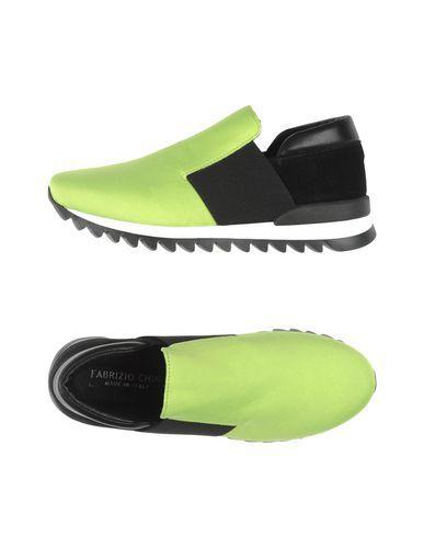 CALZADO - Sneakers & Deportivas Fabrizio Chini MJkUDp46EO