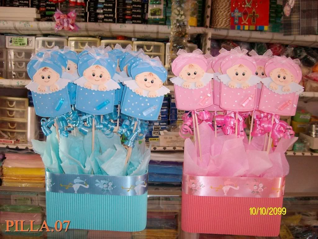 Baby Showers | Recuerdos Para Baby Shower De Nino