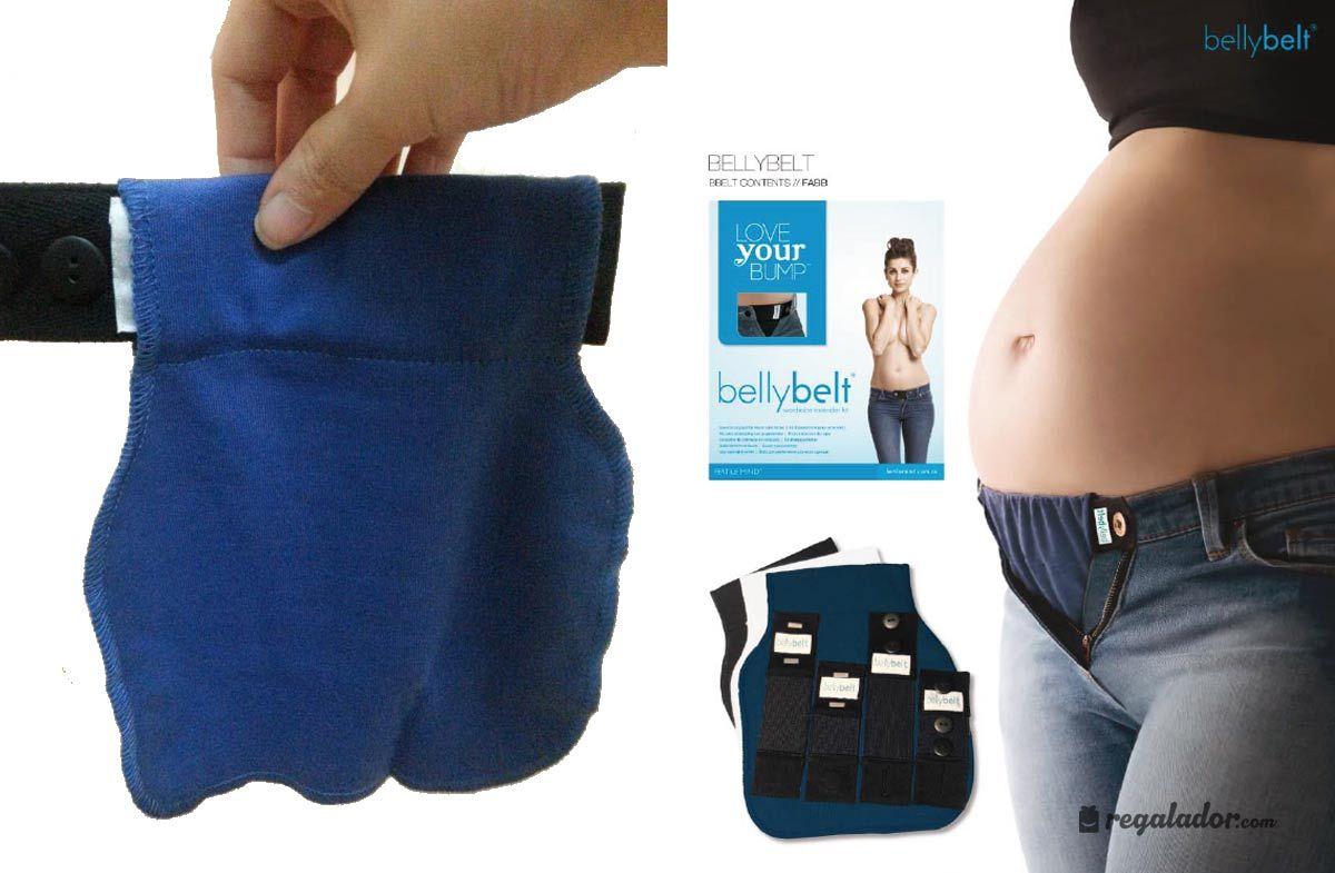 8d1407791 Belly Belt: el adaptador de ropa para embarazadas | pregnancy ...