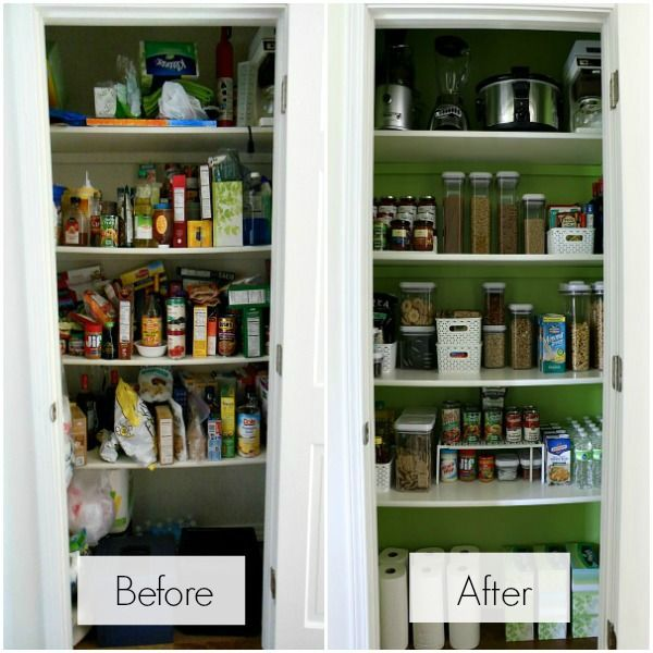 how to organize a pantry newton custom interiors pantry organization deep pantry on kitchen organization before and after id=33548