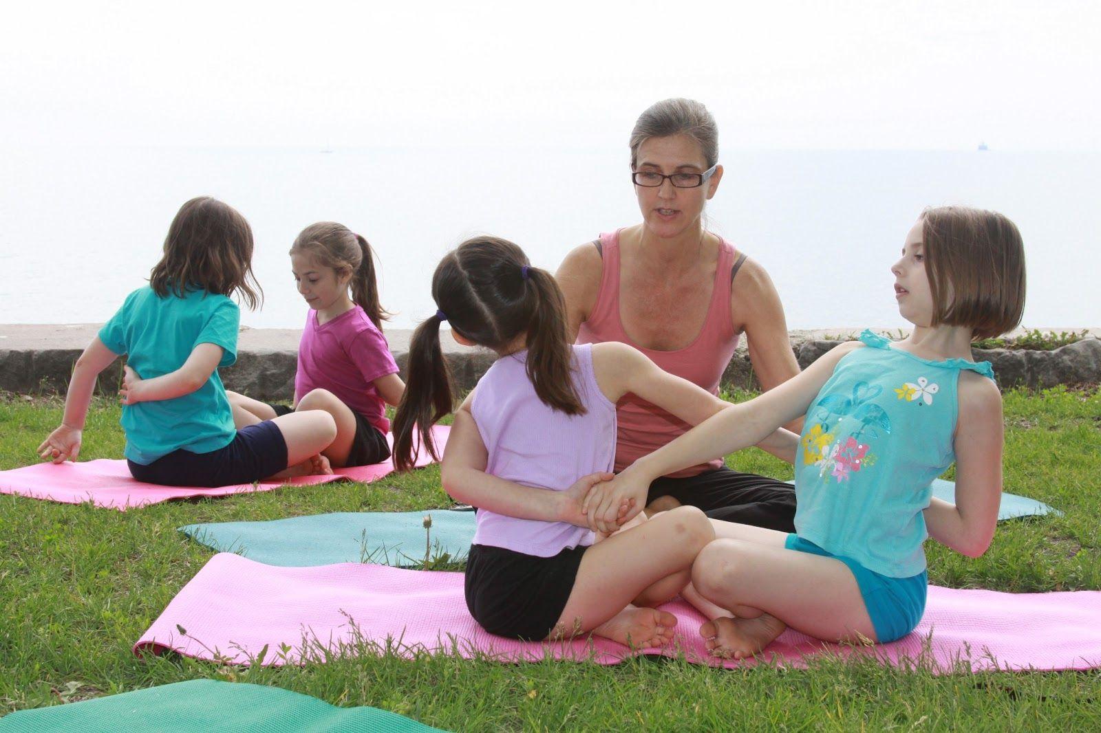 Yoga Paradise In Bali Bali Paradise And Beyond Yoga For Kids Yoga Workshop Yoga