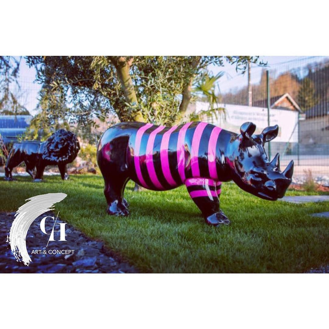 chartconcept statues statue animaux