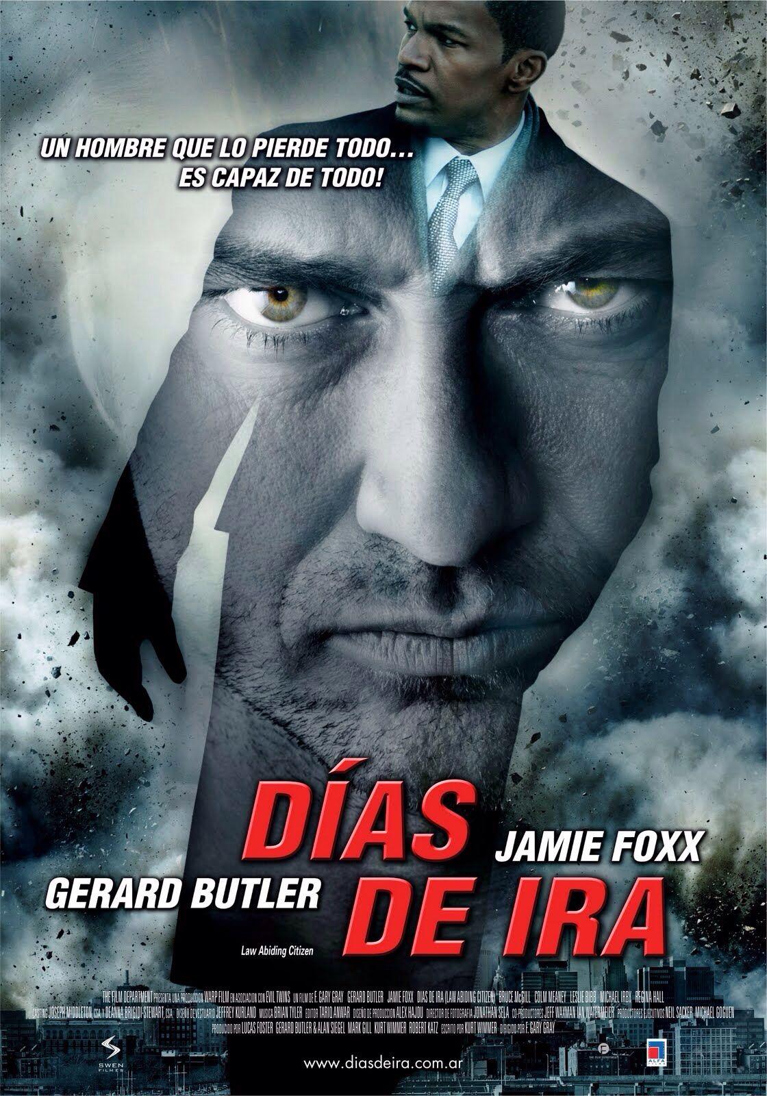 Dias De Ira Movie Posters Movies Blanding