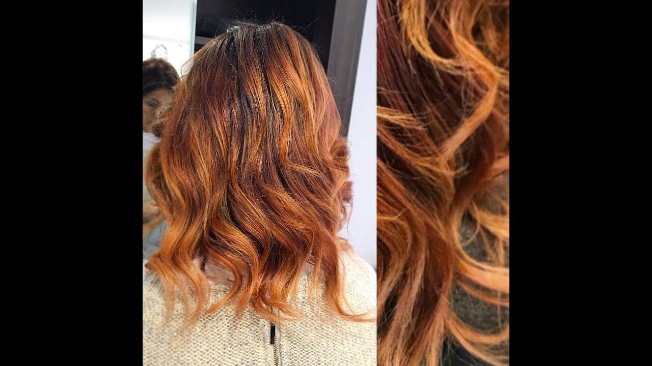 47+ Moda capelli 2019 colore ideas