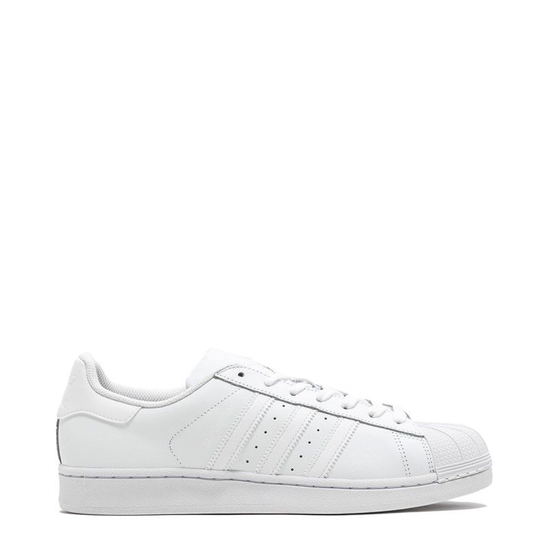 watch quality big discount Adidas B27136 Superstar Unisex White Sneakers | Products in ...