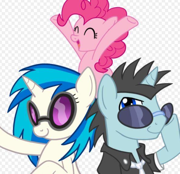 Pin En My Little Pony Friendship Is Magic