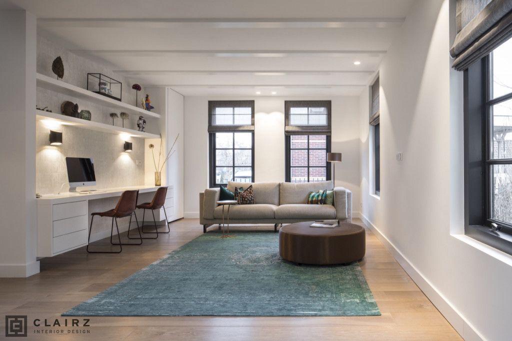 Clairz interior design werk tv kamer pinterest interiors