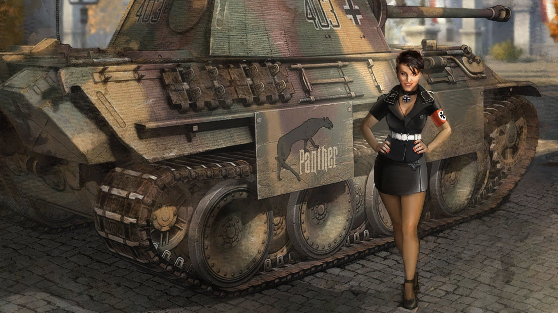 Wot Live Suli Elotti Roham Tank Wallpaper World Of