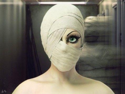 mummyhead