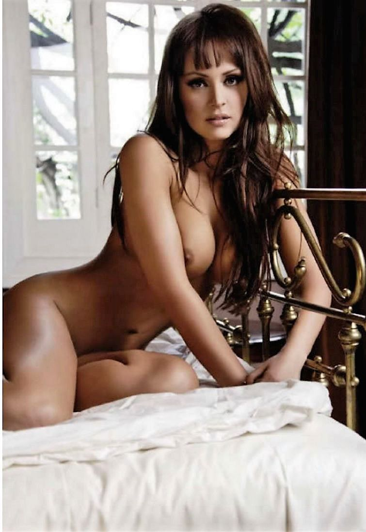 gabriela spanic naked pussy