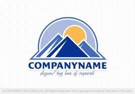 mountain peak logo - Google Search