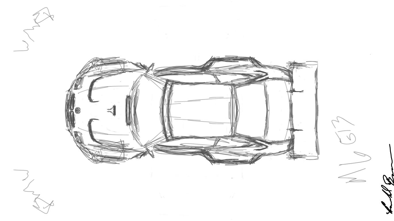 pin de herschel brewer en bmw ag motorsport concept