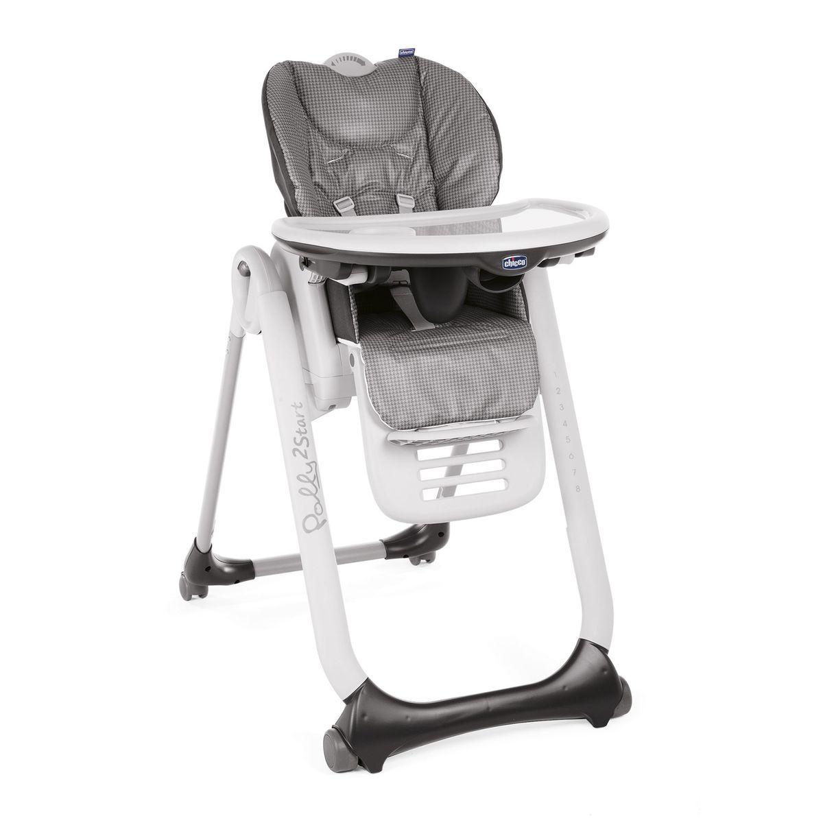 Chaise Haute Polly 2 Start En 2020 Chaise Haute Chaise Haute Bebe Chaise Enfant