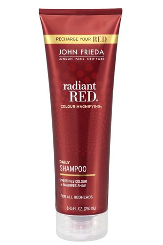 Stop Ruining Your Hair For Good Best Shampoos Color Protecting Shampoo Red Shampoo