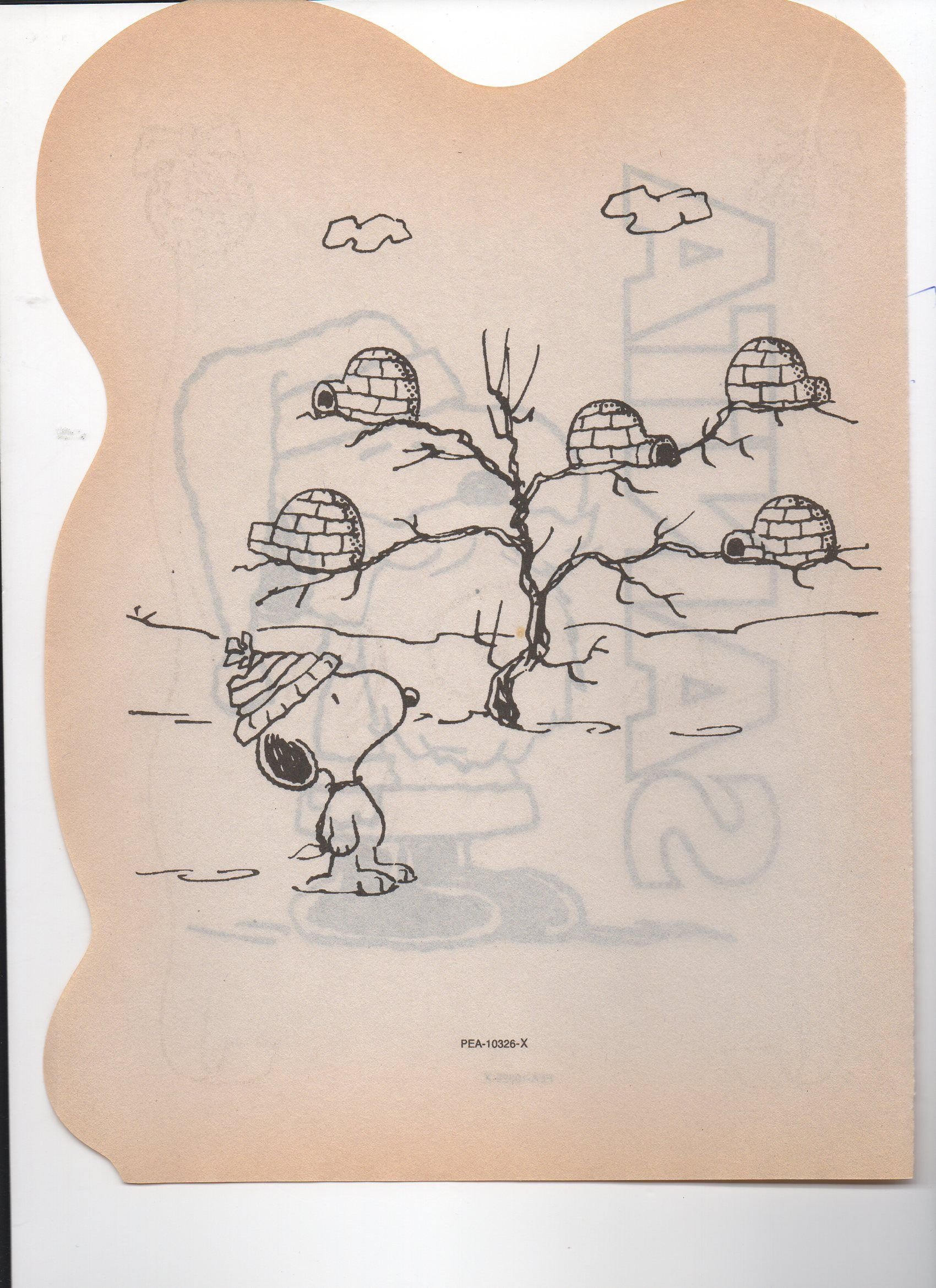 Peanuts snoopy n woodstockus pals coloring pages pinterest