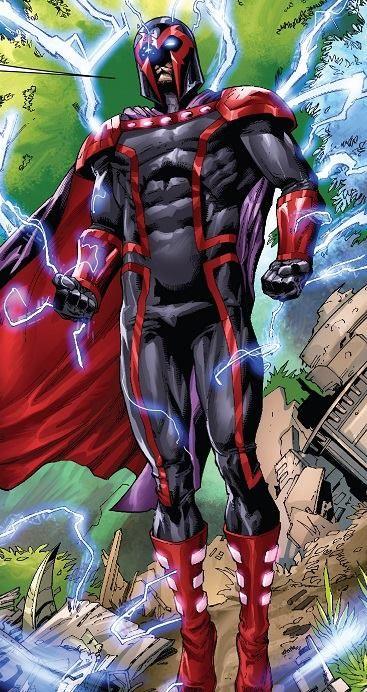 Max Eisenhardt Earth 616 From Uncanny X Men Vol 4 19 001 Marvel Villains Sinister Marvel Marvel Comic Character