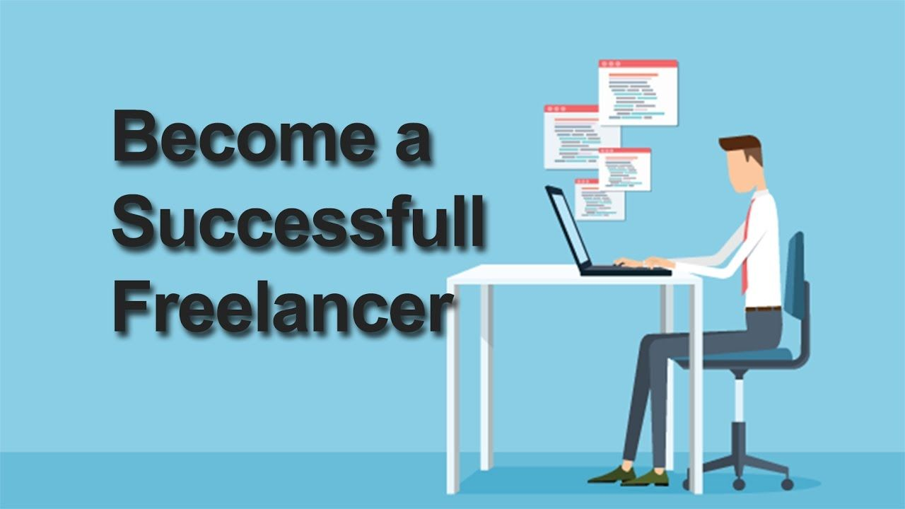What is Freelancing? and How to a Freelancer to