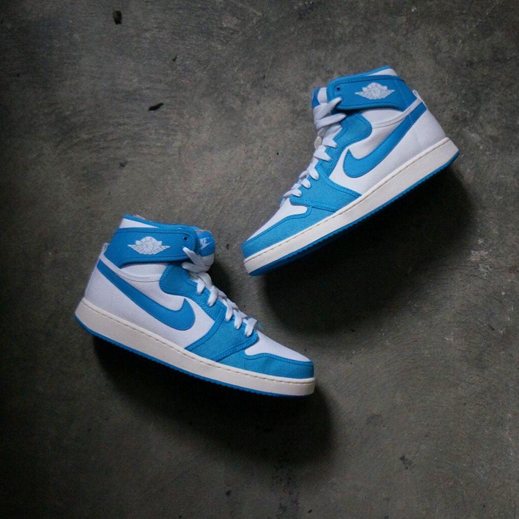 UNC Nike AJ1 KO High OG - Rival Pack 655328-900 https    2aee429e2