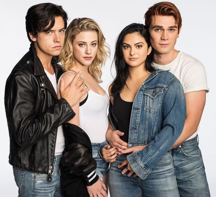 Riverdale Wallpaper: This Is Like My Favourite Picture Of Them
