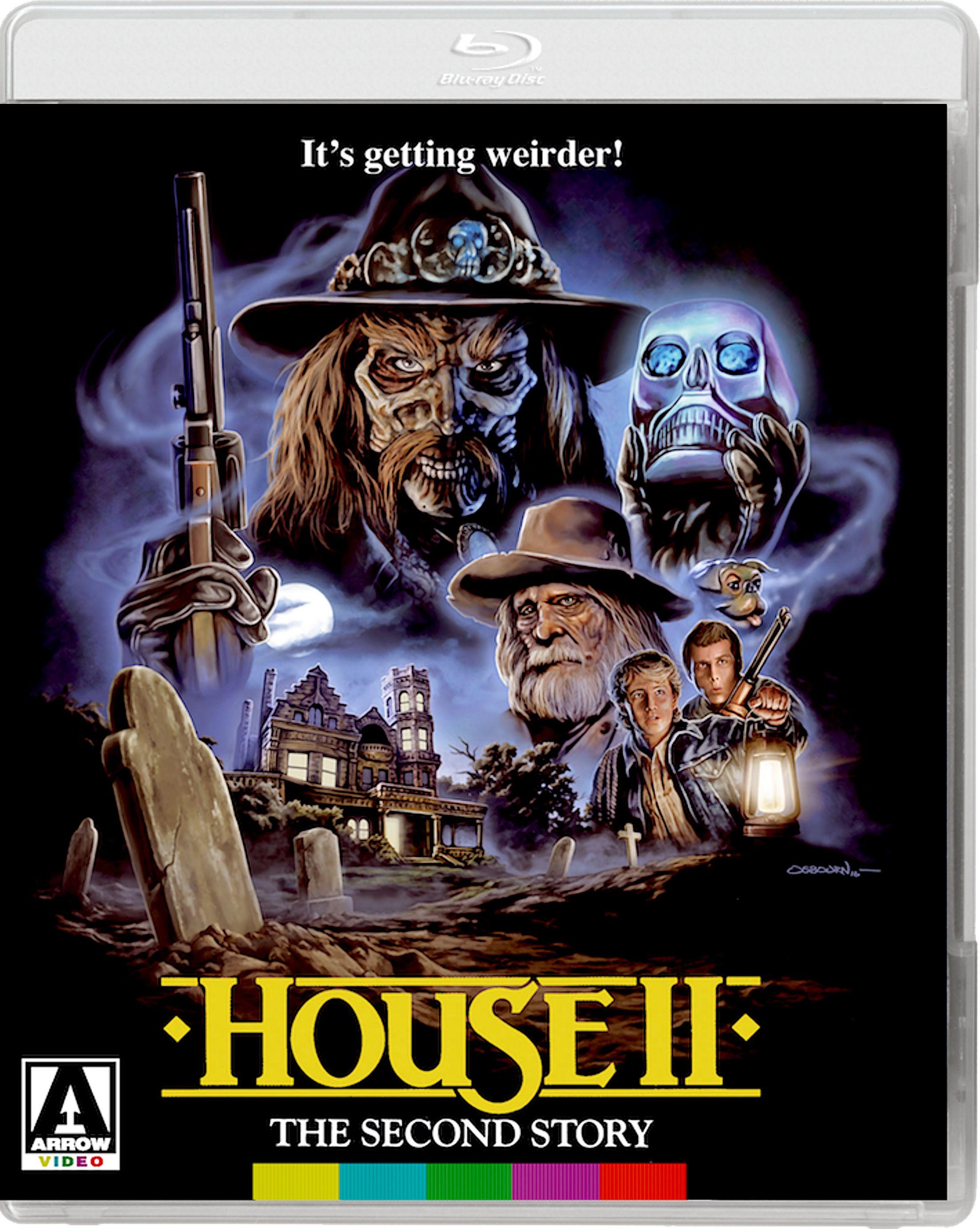 House 2 Movie