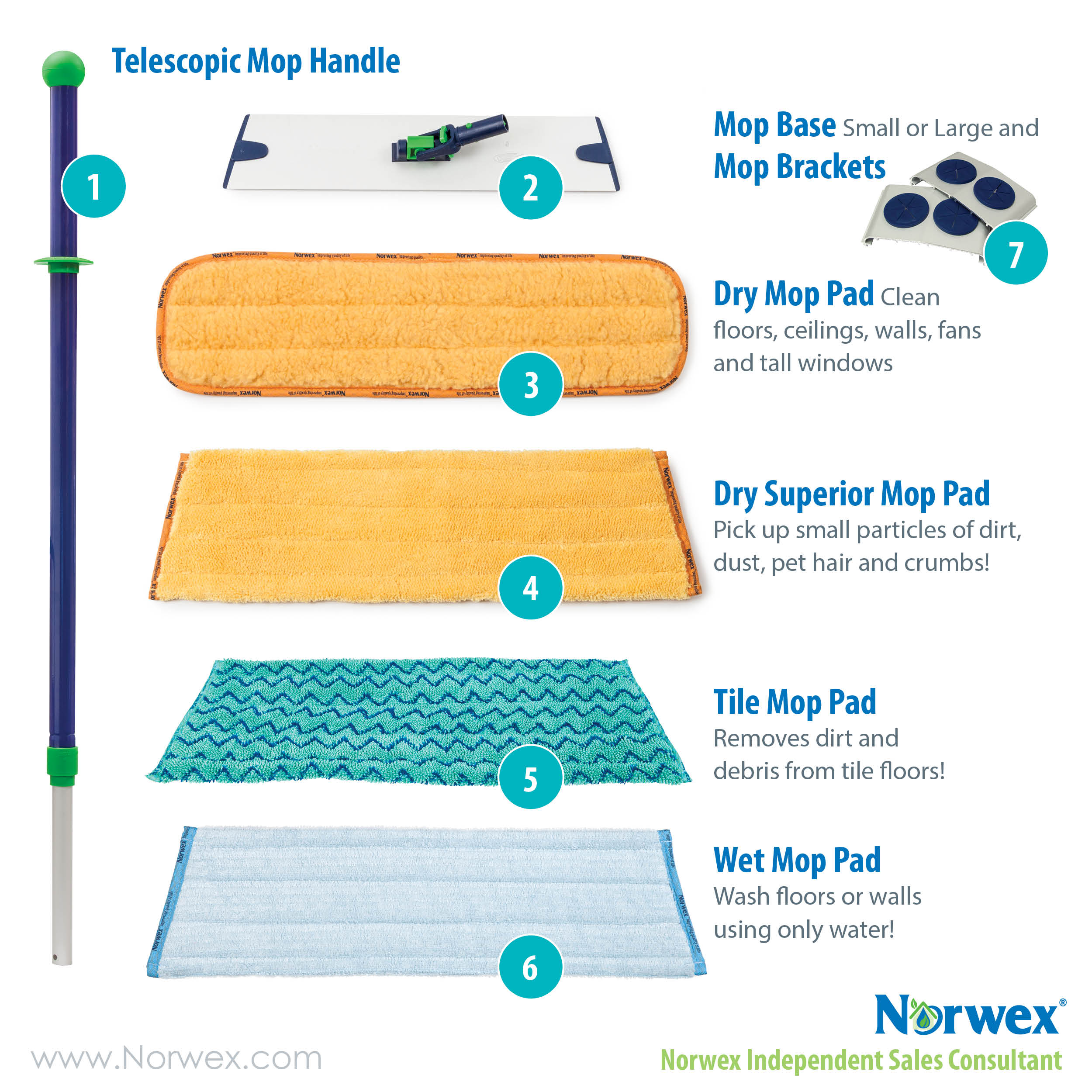 Best thing to clean windows with - Virtual Norwex Party The Best Thing For Your Floors And Your Walls