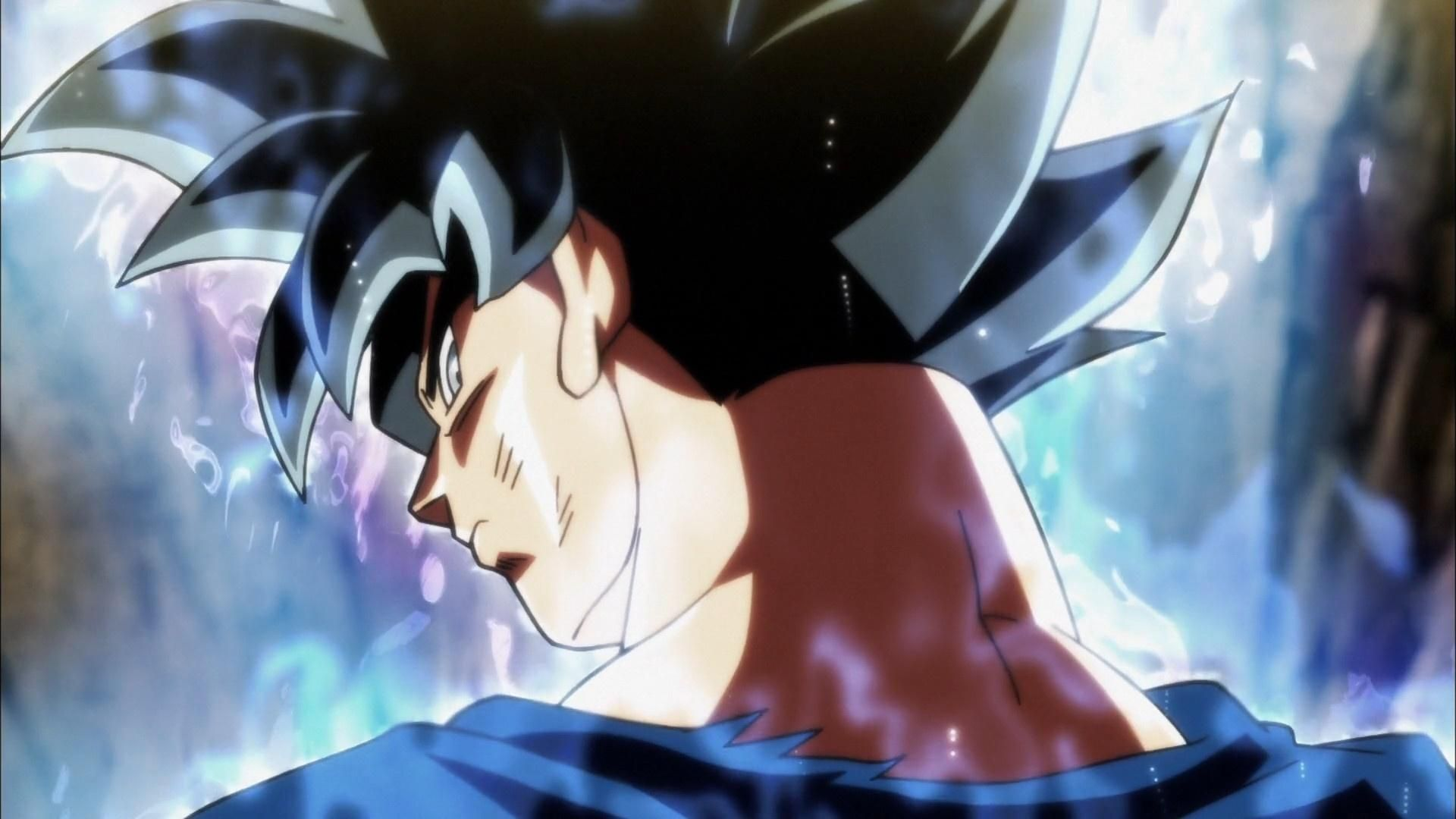 Goku Instinto Superior Wallpaper Hd Buscar Con Google Goku