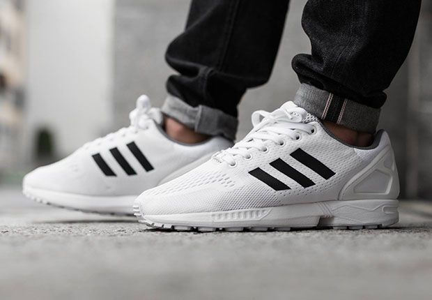 Adidas Originals Zx Flux Superstars