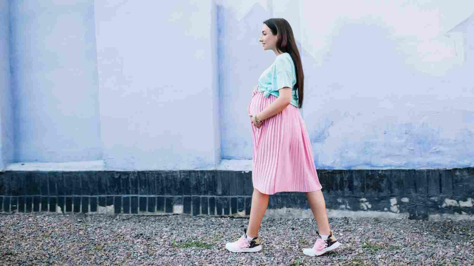 علامات تظهر في فترة الحمل وتدل على أن المرأة حامل ببنت Fashion Midi Skirt Skirts