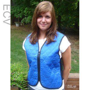 Techniche Evaporative Cooling Vest Vest Fashion Jackets