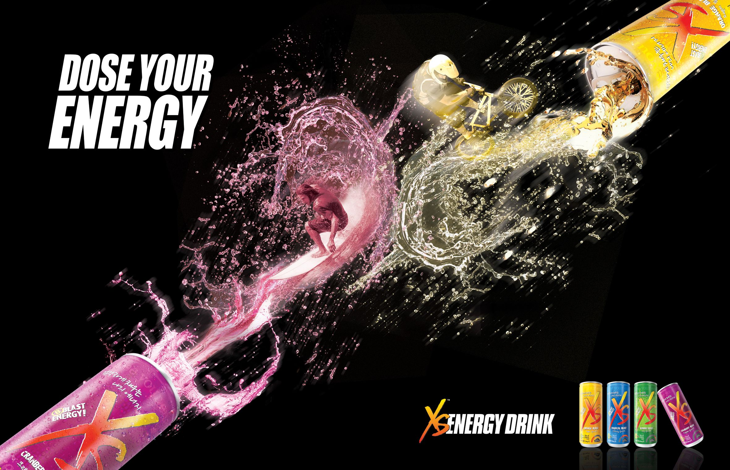 energy drink ad V stands for vitalise it's an energy drink containing guarana and caffeine developed by frucor beverages in new zealand, after the success of red bull in europe and asia v was launched in 1997 and quickly caught the imagination of a younger generation, becoming the energy drink of preference for.