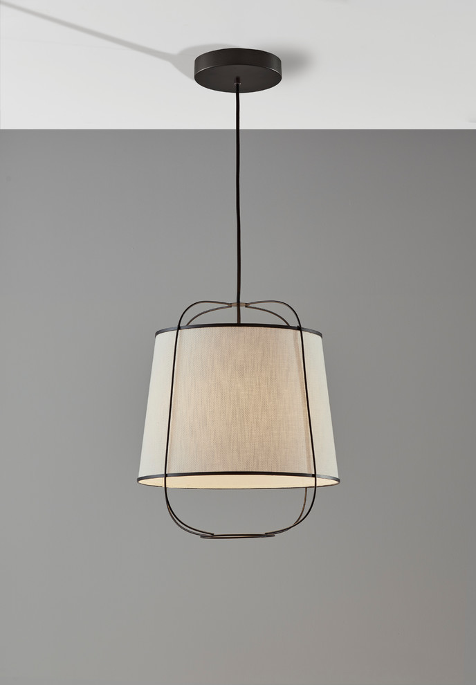 Daisy Pendant Transitional Pendant Lighting By Adesso In 2020