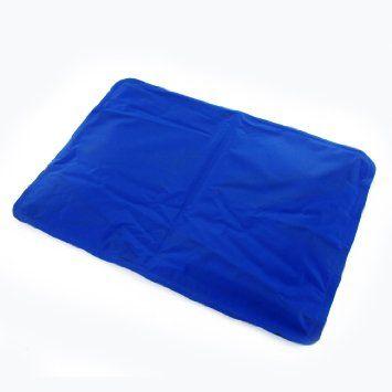 Magic Multi Functional Cool Gel Pad Bed Pads Gel Pillow
