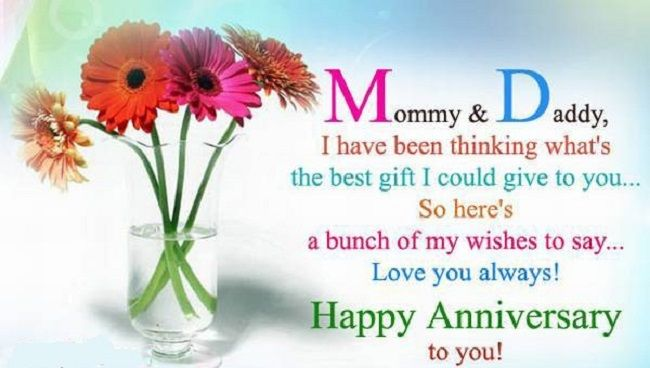 Happy Anniversary Wishes For Parents Best Quotes Images Happy Anniversary Quotes Anniversary Quotes For Parents Anniversary Quotes For Couple
