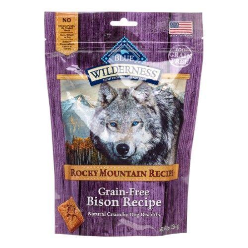Blue Buffalo Wilderness Wilderness Rocky Mountain Recipe Grain