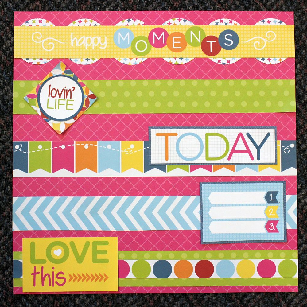 Scrapbook ideas creative memories - Scrapbooking Products The New Cm Is Proud To Offer The Best Of Both Worlds Authentic Creative Memories Scrapbooking Products And Quick And Easy Ahni