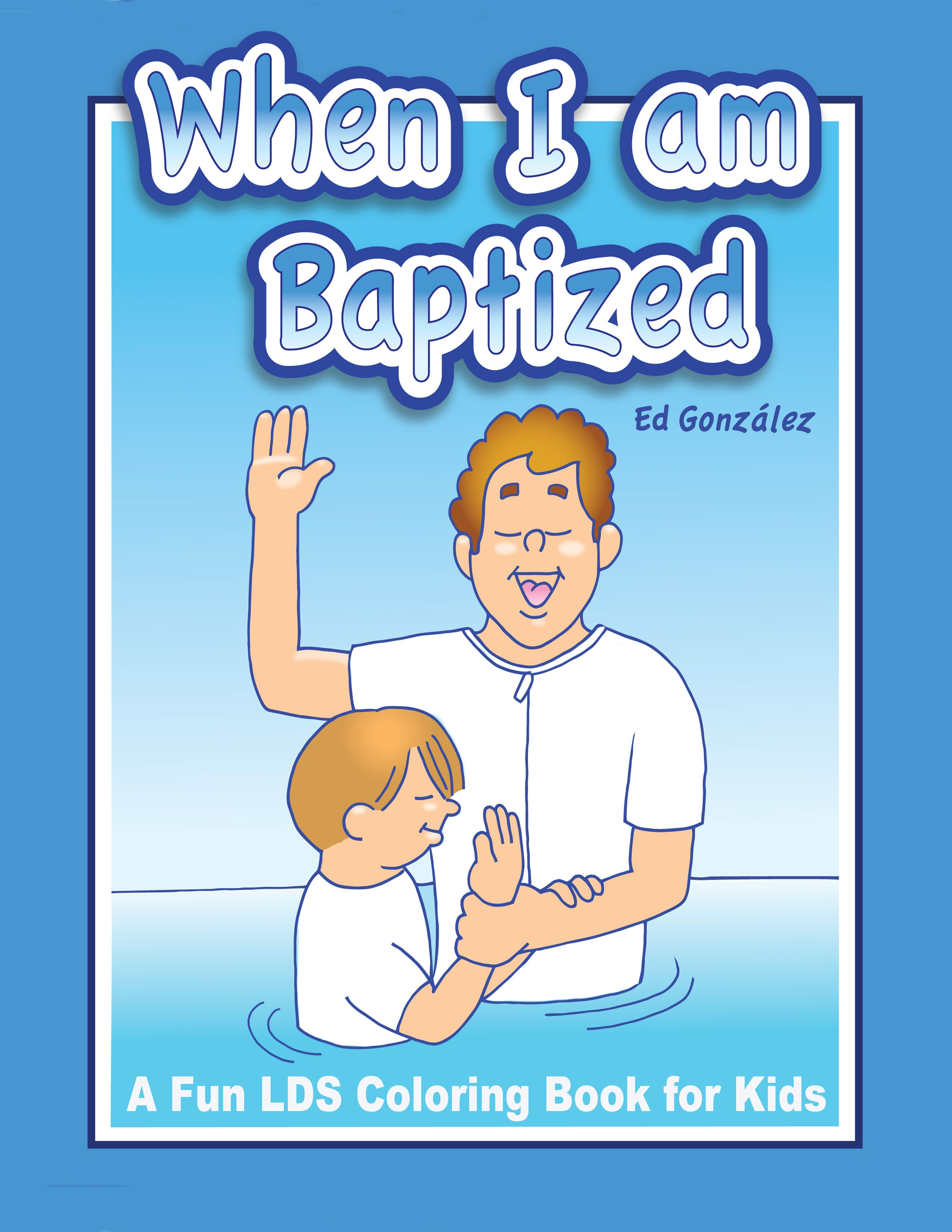 Online coloring for 7 year olds - Here S A Great Coloring Book For 7 Year Olds To Get Ready For Baptism
