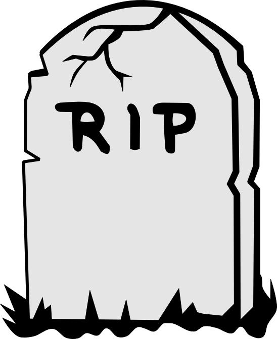 Rip Grave Halloween Headstone Rip Tombstone Tombstone